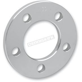 Drag Specialties .375 in. Pulley Spacer - 2.25 in. I.D - 1201-0599