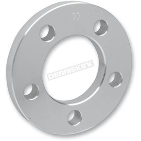 Drag Specialties .500 in. Pulley Spacer - 2.25 in. I.D - 1201-0600