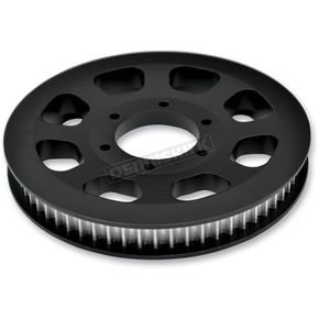 Baron Custom Accessories Black 62 Tooth Rear Power Pulley - BA-6574-01B