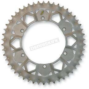 Sunstar Works Z Stainless Steel 50 Tooth Rear Sprocket - 8-361950E