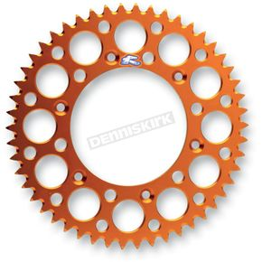 Renthal 48 Tooth Twinring Heavy Duty Rear Sprocket - 2240-520-48GPOR