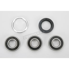 Pivot Works Rear Wheel Bearing Kit (Non-current stock) - PWRWK-H02-520