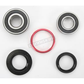 Pivot Works Rear Wheel Bearing Kit - PWRWK-H06-520