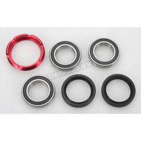 Pivot Works Rear Wheel Bearing Kit - PWRWK-H11-021
