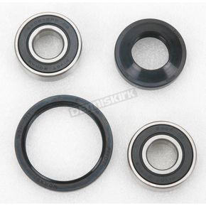 Pivot Works Front Wheel Bearing Kit - PWFWK-H13-046