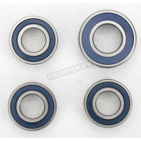 Moose Rear Wheel Bearing Kit - A25-1055