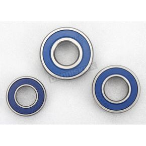 Moose Rear Wheel Bearing Kit - A25-1056