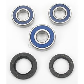 Moose Rear Wheel Bearing Kit - A25-1117