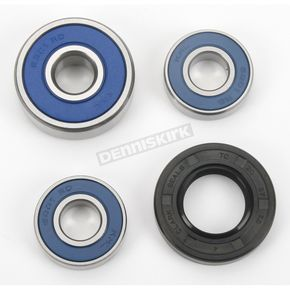 Moose Rear Wheel Bearing Kit - A25-1185