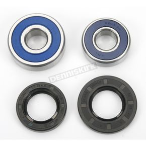 Moose Rear Wheel Bearing Kit - A25-1206