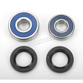 Moose Rear Wheel Bearing Kit - A25-1214