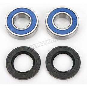 Moose Rear Wheel Bearing Kit - A25-1223