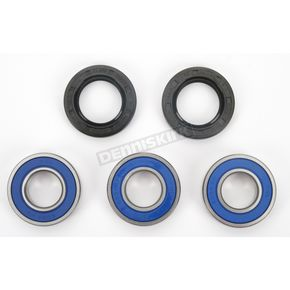 Moose Rear Wheel Bearing Kit - A25-1233