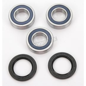 Moose Rear Wheel Bearing Kit - A25-1255