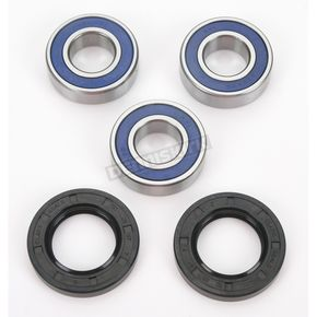 Moose Rear Wheel Bearing Kit - A25-1271