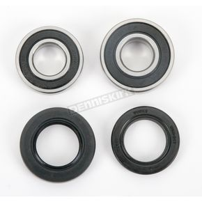 Pivot Works Rear Wheel Bearing Kit - PWRWK-H18-008