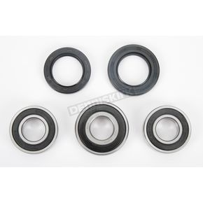 Pivot Works Rear Wheel Bearing Kit - PWRW-KS17-400