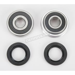Pivot Works Rear Wheel Bearing Kit - PWRWK-H20-006