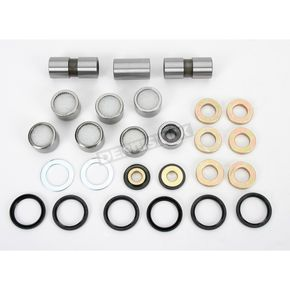 Moose Suspension Linkage Kit - A27-1007