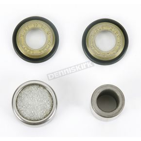 Moose Upper/Lower Shock Bearing Kit - A29-1002