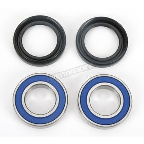 Moose Front Wheel Bearing Kit - 0215-0015