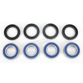 Moose Rear Wheel Bearing Kit - 0215-0016