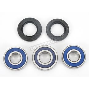 All Balls Rear Wheel Bearing and Seal Kit - 25-1154