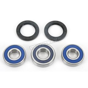 All Balls Rear Wheel Bearing and Seal Kit - 25-1155