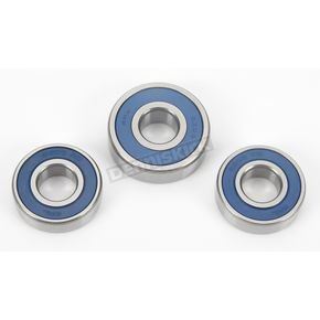 All Balls Rear Wheel Bearing and Seal Kit - 25-1242