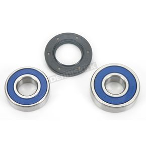 All Balls Rear Wheel Bearing and Seal Kit - 25-1265