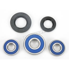 All Balls Rear Wheel Bearing and Seal Kit - 25-1269