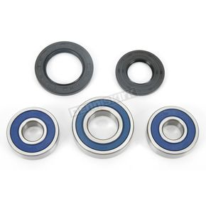 All Balls Rear Wheel Bearing and Seal Kit - 25-1285