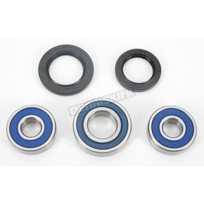 All Balls Rear Wheel Bearing and Seal Kit - 25-1286