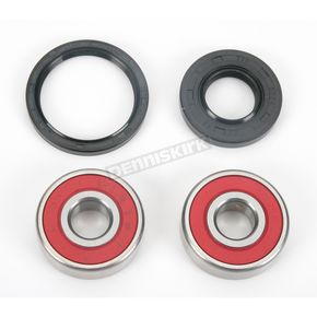 All Balls Front Wheel Bearing and Seal Kit - 25-1312