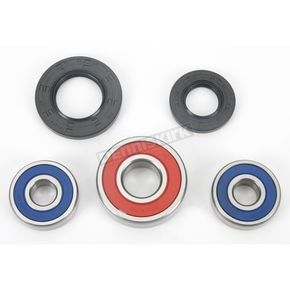 All Balls Rear Wheel Bearing and Seal Kit - 25-1344