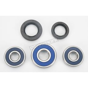 All Balls Rear Wheel Bearing and Seal Kit - 25-1355