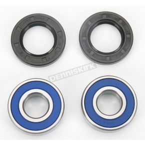 All Balls Front Wheel Bearing and Seal Kit - 25-1379