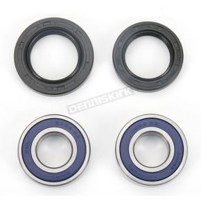 All Balls Front Wheel Bearing and Seal Kit - 25-1381