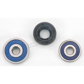 Moose Front Wheel Bearing Kit - 0215-0069