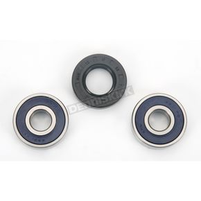Moose Front Wheel Bearing Kit - 0215-0070