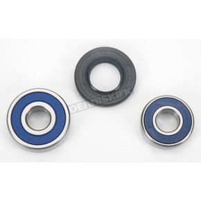 Moose Rear Wheel Bearing Kit - 0215-0075