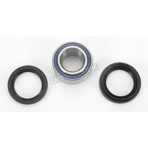 Moose Front or Rear Wheel Bearing Kit - 0215-0076