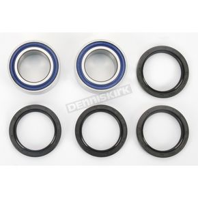 Moose Rear Wheel Bearing Kit - 0215-0080
