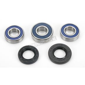Moose Rear Wheel Bearing Kit - 0215-0082