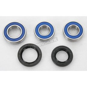 Moose Rear Wheel Bearing Kit - 0215-0083