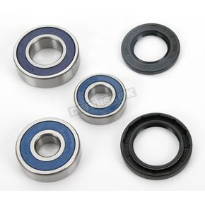 All Balls Rear Wheel Bearing and Seal Kit - 25-1234
