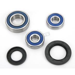 All Balls Rear Wheel Bearing and Seal Kit - 25-1284