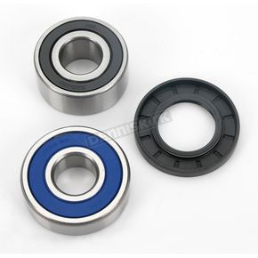 All Balls Rear Wheel Bearing and Seal Kit - 25-1383