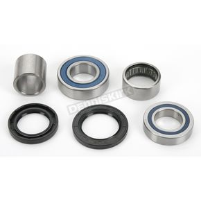 All Balls Rear Wheel Bearing and Seal Kit - 25-1473