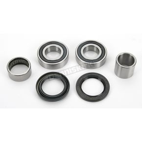 All Balls Rear Wheel Bearing and Seal Kit - 25-1474